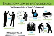 Professionalism / by Center for Student Professional Development