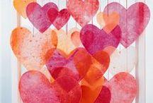Valentine's Day / by Elizabeth Lewis