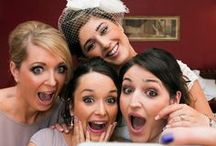 Take Your Pic / Photo ideas for your wedding day.  It's worth thinking about this before hand to make sure you get exactly what you want  / by MyWeddingStore.ie