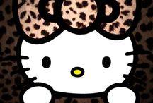 Hello Kitty..... / by Norma Gamboa