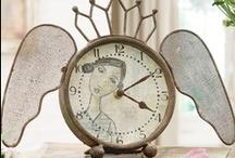 a moment in time / by Cyndi Kellner Cressman