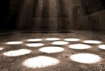 """The hidden mysterious circles"" inspirations Erlend Steiner Lovisa / by Erlend Steiner Lovisa"