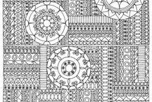 Patterns & Typo / by Jolanda Loeffen