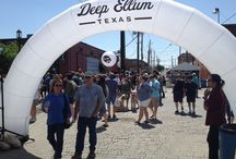 Celebrate Deep Ellum - DEAF / Gearing up for 2014's festival, we reminisce on past events! / by CultureHype