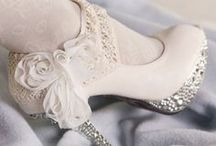 Shoe Fretish / Shoes I want and some I have!! / by Marie Meadows