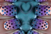 Nail Art / by LoveLeigh Nix
