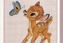 Cross Stitch / by Jennifer Stewart