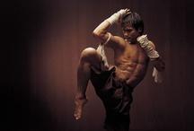 Martial Arts / by PJ