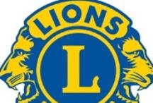 Lions Club International  / by Amanda Evans