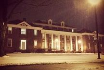 Mount Union College / by Shari McConnell