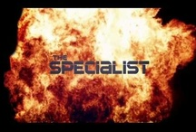 The Specialist / by TTI, Inc.