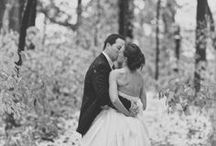 Wedding / by Malin Lindner