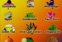 """Natural Remedies / Remember those """"Old wives tales"""" and old fashioned remedies ... science has shown that many of them are well worth using, usually producing many fewer side effects. / by Sheila Mitchell-Favrin"""