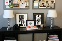 Studio-SmallSpace / by Stephanie Raines
