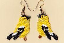 Beaded Jewelry & Crafts / by PandaHall.com