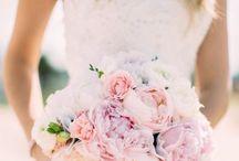 {here comes the bride} / by Ale Garattoni