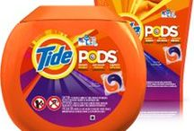 My Tide / What's your Tide? / by Tide Laundry Detergent
