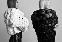 Knitwear / by Georgia Toms