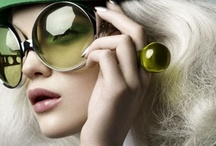 Jewels & Glasses / Jewelry and Sunglasses.  Beautiful Accessories for any outfit.  / by Bree Schmidt