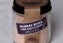 Salt That Flakes / by Salt Traders