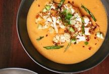 Soup For Every Season / Hot and hearty or cool and cleansing...where's your spoon? / by Salt Traders
