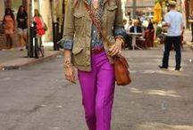 fashion / by KJ James-Epie