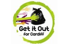 Cardiff students / by Cardiff University Sustainability