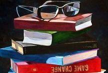 Art -  Abgott, Anne / by Shirley Self