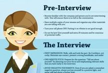 Interview Success / by College of DuPage Career Services