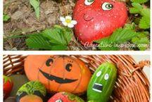 gardening / by Dianne Coronado