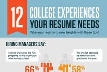 General Tips / by College of DuPage Career Services