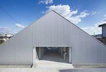 Architecture / by Jaco Le roux