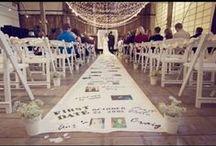 Wedding Ideas / nice ideas and photos / by Brūkšnelis