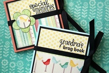 eighteen25 - paper crafts / by eighteen25