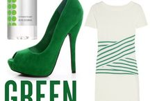 My Style aka Green Fashion  / by MeerSchmuck