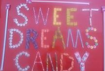 Candy Store Ideas / by Lil Miller