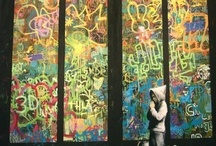 Random Graffiti  / by Stencil Revolution