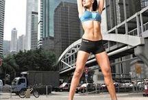 Fitness / by Ruadha Cassim