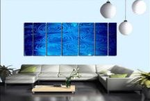 Home Decor and Design / by Sandy Graber