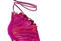 Chaussures de rêve : Jimmy Choo / by Pascale Delamer