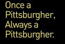"EXPOSURE: Pittsburgh, PA / Put Pittsburgh On Your Bucket List. My Big City Home Town..One of the Best Kept Secrets Of Where To Live In The USA Is Finally Starting To Receive It's Long Over Due ""Pats On The Back"".  / by Garry Garrison"