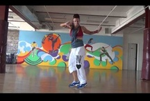 """I like to move it, move it! :) / Motivational scrapbook on how to be in good shape with Zumba, Dance Fitness, Pilates and other fun but effective ways to exercise...so in the words of King Julien (Gjuro) - """"I like to move it, move it!"""" :) / by Sanja Kovačić"""