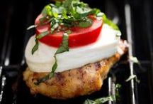 Winner Winner Chicken Dinner! / Who doesn't love chicken? Who wouldn't adore any one of these savory dishes? Try any one of these great recipes and your life will never be the same! / by The Brinkmann Corporation