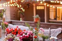 Light It Up / Whether they light the path or your deck, outdoor lighting makes your yard more of an expansion of your house. Live outside! / by The Brinkmann Corporation