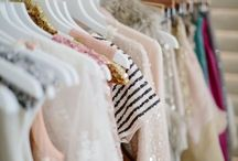 Fashion Obsession / My. ultimate. wardrobe. / by Shelby O