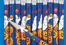 Halloween / by Marilyn Roberson