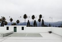 Favorite Courts / by GAMMA Tennis