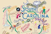 South Carolina  / by Heather Heckart