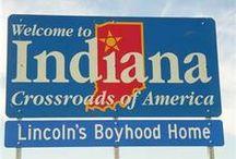 My Indiana / by Bill Schultz