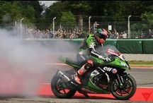 Tom Sykes / The best racing pictures of Tom Sykes in 2013 / by Dainese Official